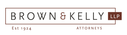 Brown & Kelly LLP